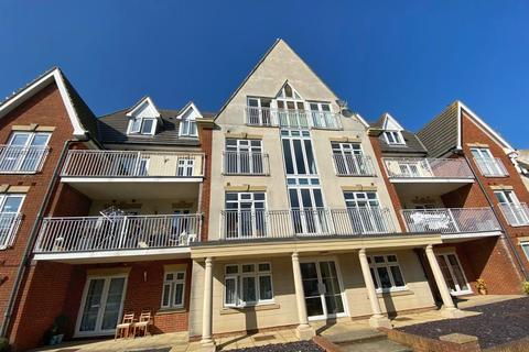 2 bedroom apartment to rent - The Grange, St. Mildreds Road, Ramsgate