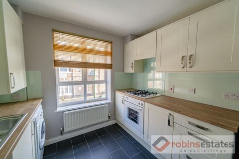 2 bedroom apartment - Walter Street, Nottingham