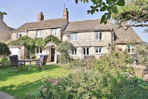 3 bedroom cottage for sale - POFFLEY END, Hailey OX29 9US