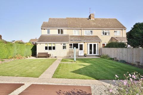 5 bedroom semi-detached house for sale - EYNSHAM, Witney Road OX29 4PN