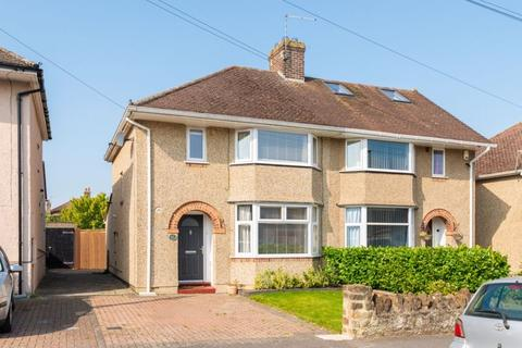 3 bedroom semi-detached house for sale - Collinwood Road, Oxford