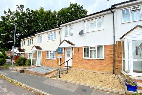 3 bedroom terraced house for sale - Otter Close, Verwood