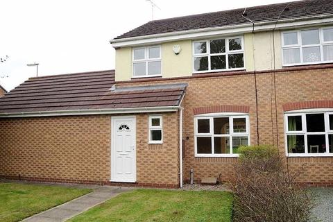 3 bedroom house to rent - Hainer Close, Stafford, Staffordshire