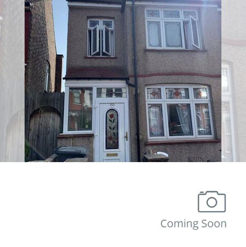 3 bedroom terraced house to rent - Boundary Road, Turnpike Lane, London