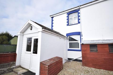 2 bedroom cottage to rent - Fore Street, Hartland, Devon