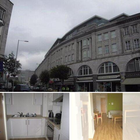 1 bedroom flat to rent - Castle Lofts, Castle Street, Swansea