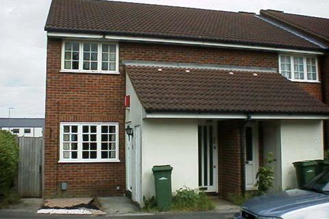 1 bedroom maisonette to rent - Malham Close, Dallow Area, Luton