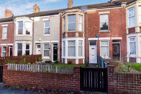 2 bedroom flat to rent - Cambridge Avenue, Whitley Bay
