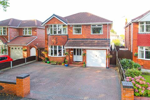 4 bedroom detached house for sale - Lostock Road, Davyhulme, Manchester, M41