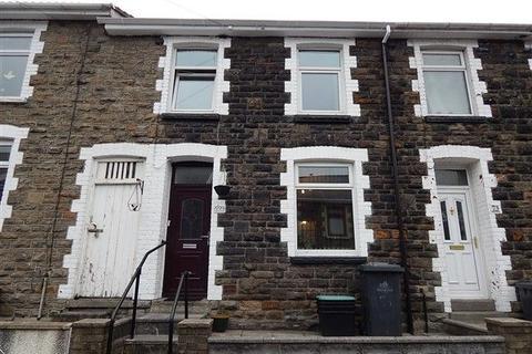 3 bedroom terraced house - Lancaster Street, Blaina, NP13 3EQ