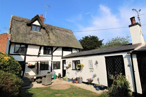 4 bedroom cottage for sale - Brook Street, Walcote, Lutterworth