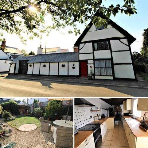 4 bedroom cottage for sale - Brook Street, Walcote, Lutterworth