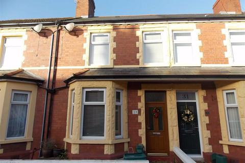 3 bedroom terraced house to rent - Bendrick Road, Barry, Vale Of Glamorgan