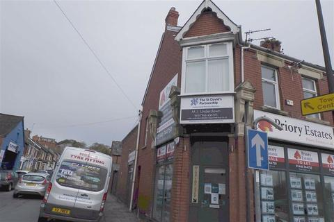 Office to rent - Broad Street, Barry, Vale Of Glamorgan