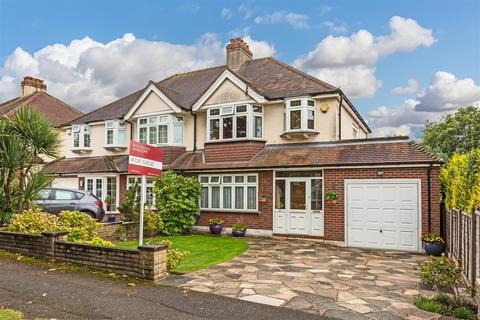 3 bedroom semi-detached house for sale - Commonfield Road, Banstead