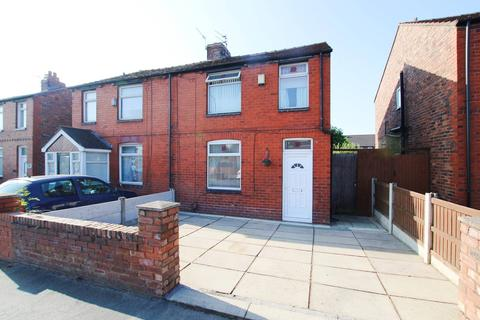 3 bedroom semi-detached house for sale - Broad Oak Road, St Helens, WA9