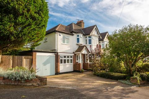 5 bedroom semi-detached house for sale - Commonfield Road