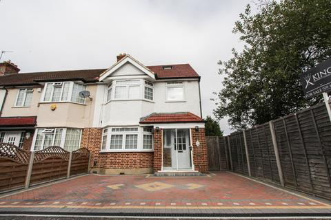 6 bedroom end of terrace house for sale - Holly Way, Mitcham, CR4