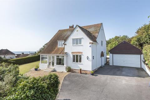 4 bedroom detached house for sale - Higher Sea Lane, Charmouth, Bridport