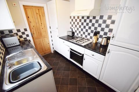 4 bedroom terraced house to rent - Sturgess Street, Penkhull, ST4