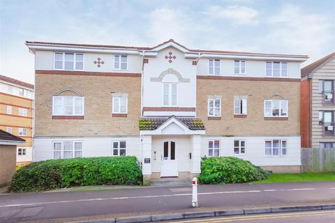 2 bedroom flat to rent - Goodwin Villas, Cippenham