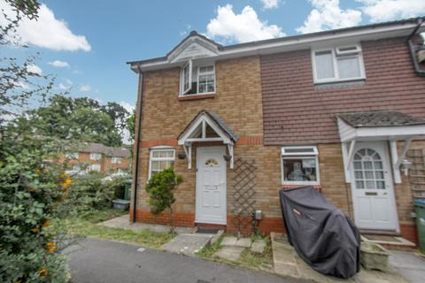 2 bedroom terraced house for sale - Springford Gardens, Southampton, SO16