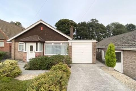 3 bedroom bungalow to rent - Cleeve Drive, Ivybridge