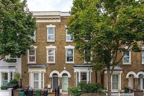 4 bedroom house for sale - Hargwyne Street, SW9