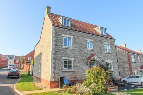 5 bedroom house for sale - Blackberry Way, Keynsham, Bristol