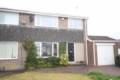 3 bedroom semi-detached house for sale - Rowan Drive, Ponteland, Newcastle Upon Tyne
