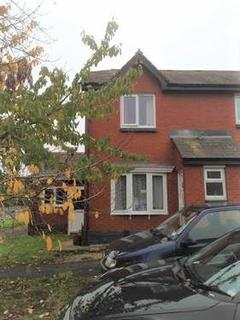 3 bedroom terraced house to rent - Alphington