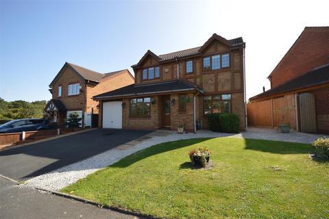 4 bedroom detached house - Wolverton Road, Marston Green, Birmingham