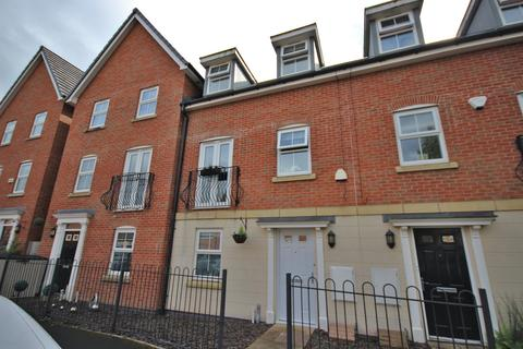 4 bedroom townhouse for sale - Lingwell Park, Widnes, WA8