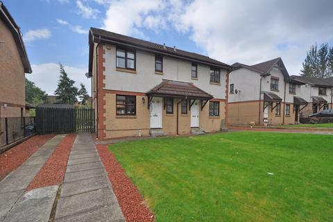 3 bedroom semi-detached house for sale - Dunglass Place, Newton Mearns, Glasgow, G77