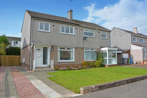 3 bedroom semi-detached villa for sale - Harvie Avenue, Newton Mearns, Glasgow, G77