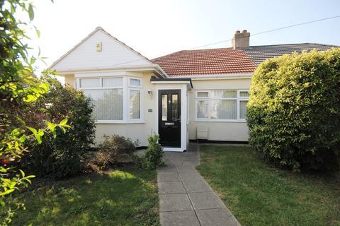 2 bedroom semi-detached bungalow for sale - Ellis Avenue, Rainham, RM13