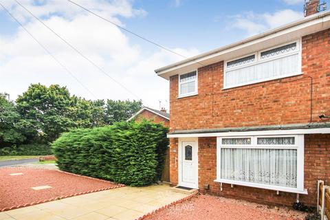 3 bedroom semi-detached house for sale - Haydon Way, Garden City