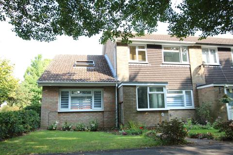 4 bedroom end of terrace house for sale - St. Catherines Road, Eastleigh