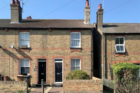2 bedroom terraced house for sale - Upper Bridge Road, Chelmsford