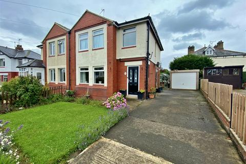 3 bedroom semi-detached house for sale - Leathley Crescent, Menston, Ilkley