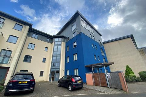 2 bedroom apartment to rent - St Christophers Court, Maritime Quarter, Swansea, SA1