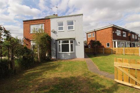 3 bedroom semi-detached house to rent - Cradley Road, HU5