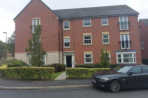 2 bedroom flat for sale - Courtier Close, Liverpool