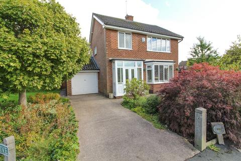 3 bedroom detached house - Gloucester Road, Poynton, Stockport, SK12