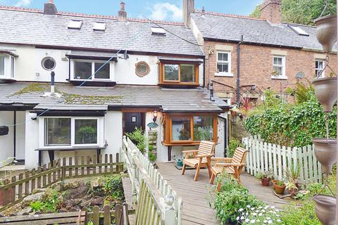 2 bedroom terraced house for sale - Jeffreys Terrace, Pontcysyllte, Llangollen