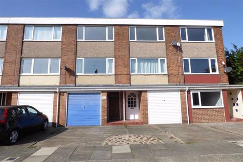 2 bedroom flat for sale - Gorsedene Ave, Whitley Bay