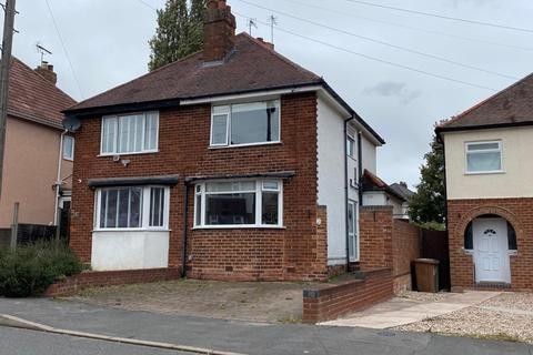2 bedroom semi-detached house to rent - Rock Grove, Olton, Solihull, B92 7LH