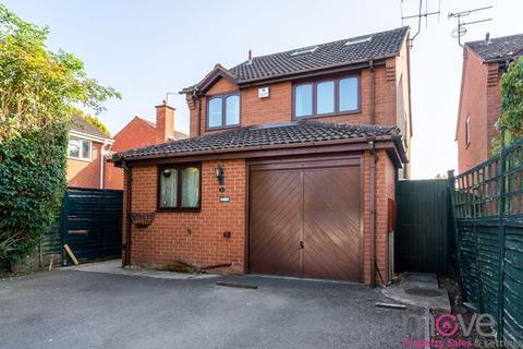 3 bedroom detached house for sale - Waldrist Close, Cheltenham