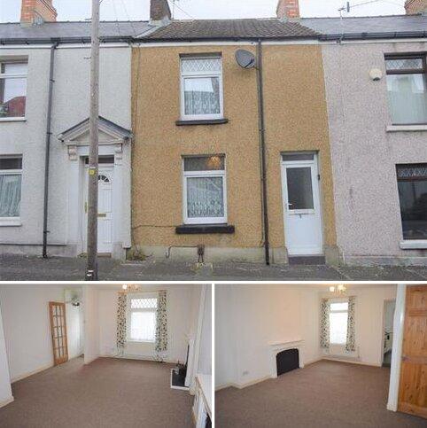 2 bedroom terraced house for sale - Graham Street, Hafod
