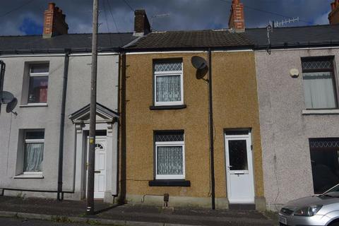 2 bedroom terraced house for sale - Graham Street, Hafod, Swansea